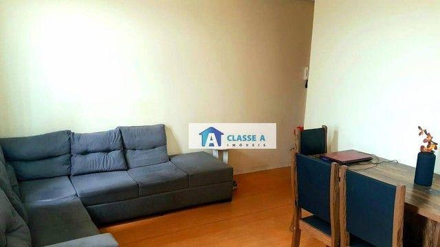 Belo Horizonte - Apartamento Padrão - Conjunto Califórnia - Foto 3