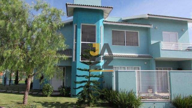 Sobrado Azul á venda com 360 m2 - Indaiatuba/SP - Foto 12