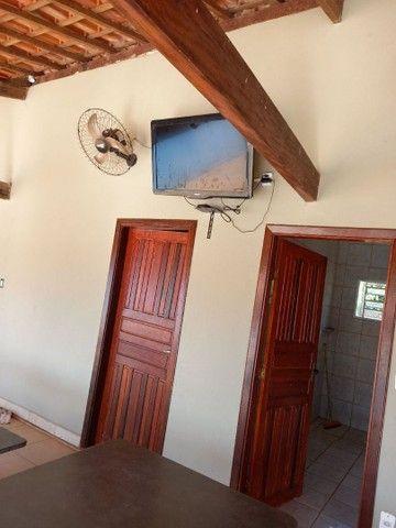 Rancho condomínio itapoã 20 km de Araçatuba  - Foto 7