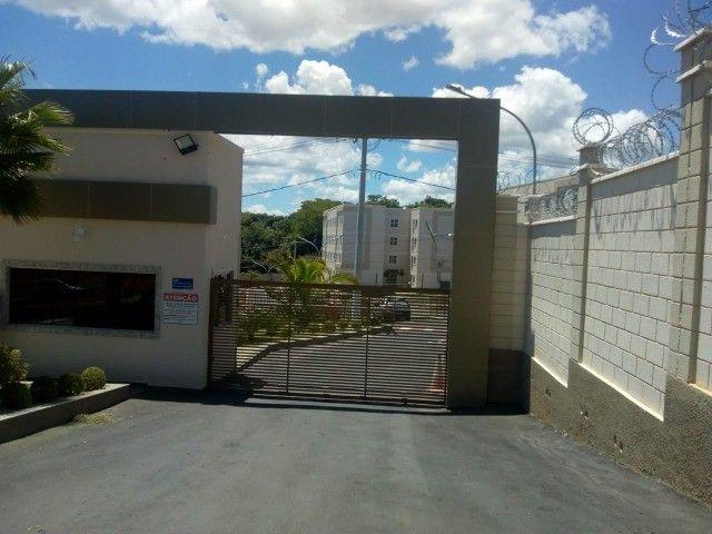 Apartamento pronto para morar financiado em Lagoa Santa  - Foto 5