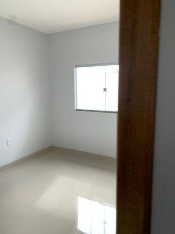 Veja que casa linda de 3 quartos em Aparecida de Goiânia  - Foto 2