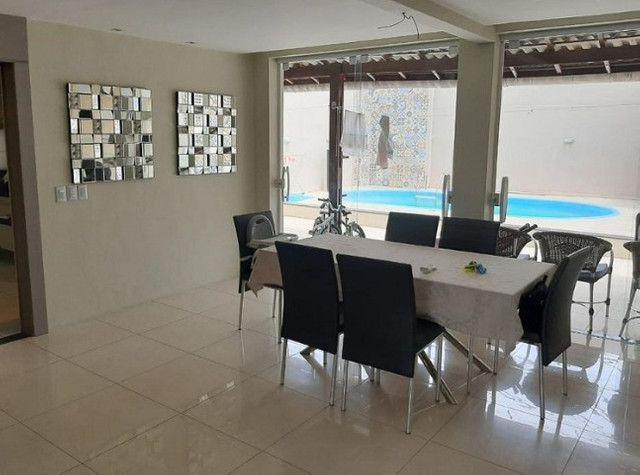 Villa Toscana, casa duplex com 3 quartos, piscina, 2 vagas de garagem, lazer completo - Foto 3
