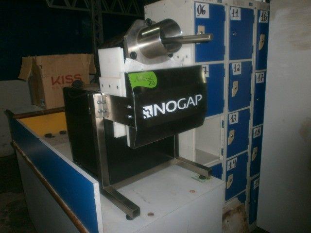maquina de suco prensado a frio - marca nogap 20 - Foto 2