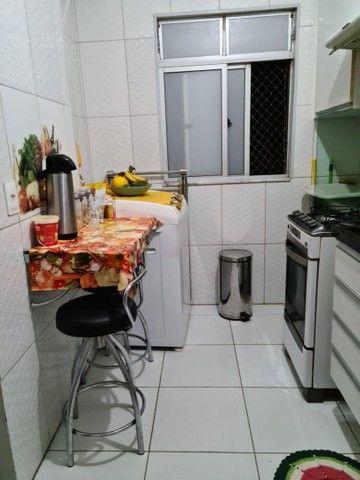 Apartamento 2 quartos com varanda - Foto 4