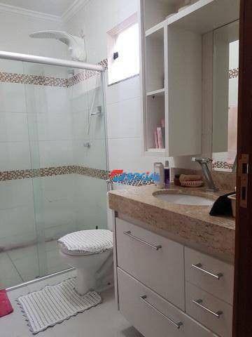 Casa com 3 dormitórios à venda, 242 m² por R$ 670.000,00 - Nova Esperança - Porto Velho/RO - Foto 12