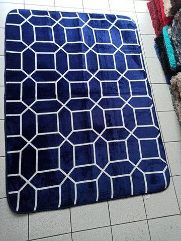 Tapetes Super Luxo Geometrico - Foto 2