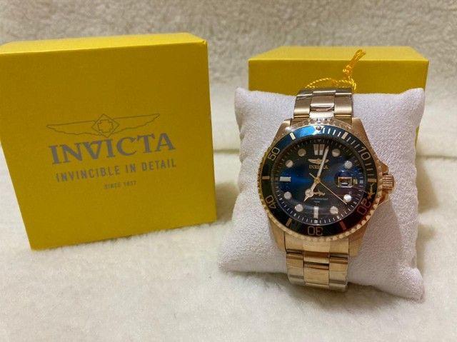 Relógio Invicta Pro Driver Original - Foto 3