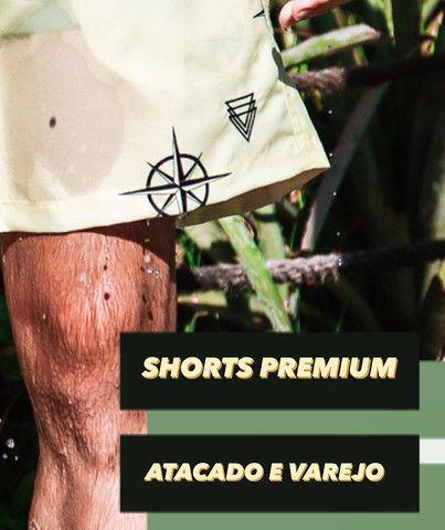 Short original zacatto ( ATACADO E VAREJO )