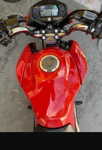 Honda CG Titan 160 Fan 20/20 - Foto 7
