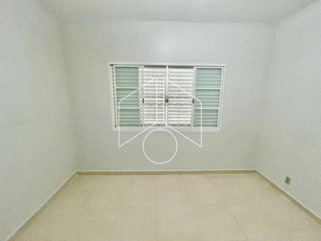 Casa para alugar com 3 dormitórios em Jardim parati, Marilia cod:L15758 - Foto 5