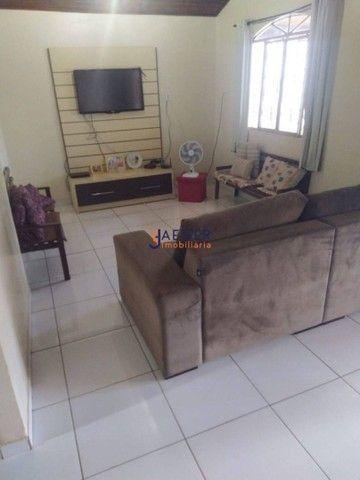 Linda Casa com 03 quartos no Bairro Cohab próximo à Av Jatuarana - Foto 7