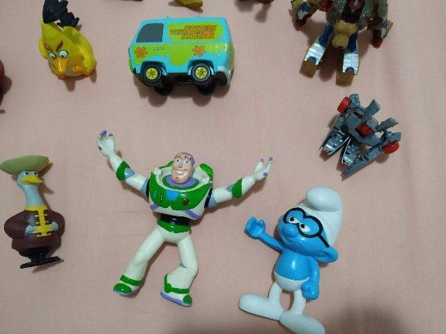 Brinquedos (lote) - Foto 2