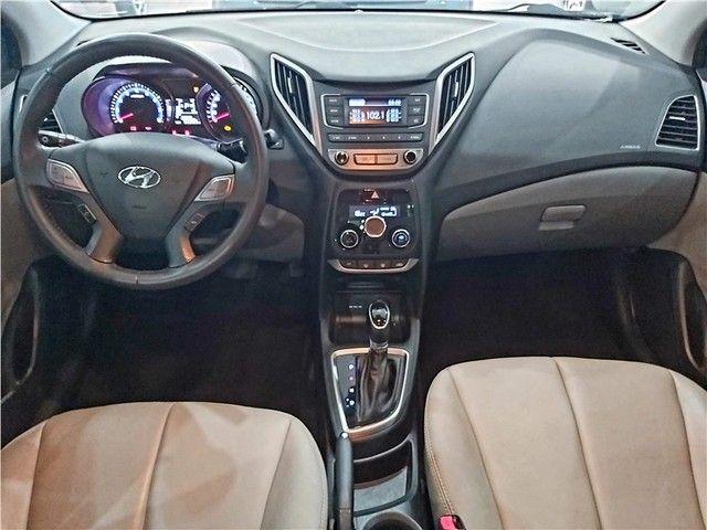 Hyundai Hb20s 2016 1.6 premium 16v flex 4p automático - Foto 7