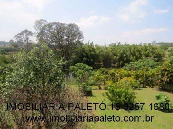 1 alqueire, terra vermelha, Belíssimo Açude, 7 dormitórios - Imobiliária Paletó REF 1240 - Foto 13