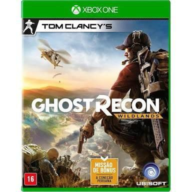 Ghost Recon Xbox One