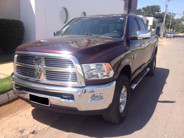 Dodge Ram Laramie 6.7 2500. 4X4 Turbo