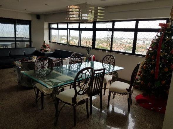 Apartamento Edificio Villa Lobos, no Calhau, 1 por andar, 323 m2 - Foto 14