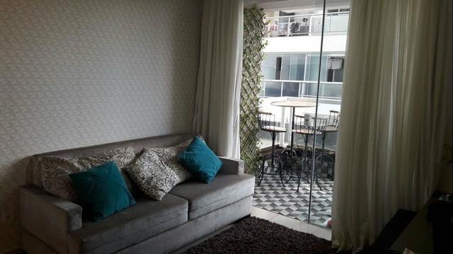 Agio Apartamento 2 quartos Setor Oeste