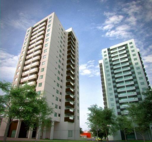 Apartamento em Ponta Negra - Rota do Sol - 3/4 - 80m² - Sem Comprovação de Renda