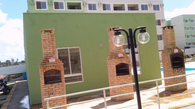 Apartamento no Residencial Intercities-Segurança total