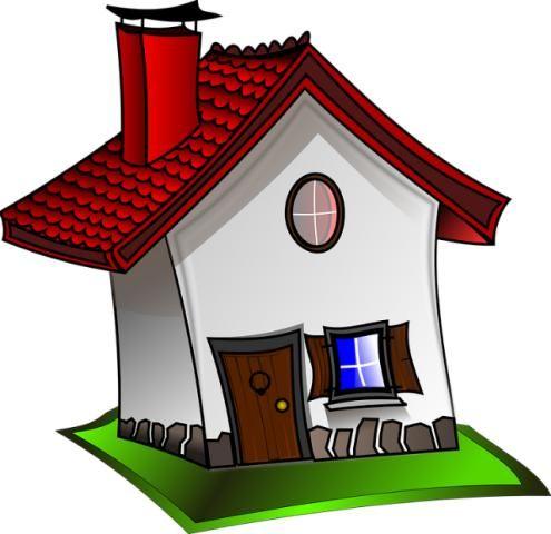 Procuro Casa p/ Compra
