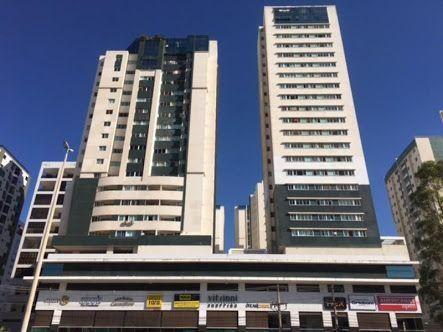 Apartamento Águas Claras - Citta Residence
