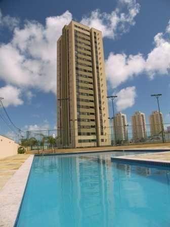 Ótimo apartamento para locação Sun family em Nova Parnamirim