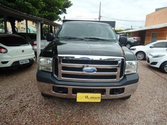 Ford F-250 Duty Ford 2010/10 99.000km
