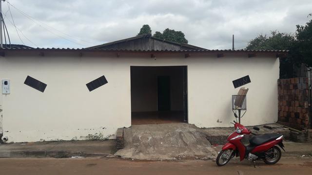 Alugo uma casa ou troco em uma casa no bairro santa Inês ou recanto dos buritis