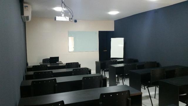 Aluguel de sala para Treinamento / Aula - Foto 3