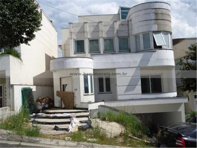 Casa de Condomínio