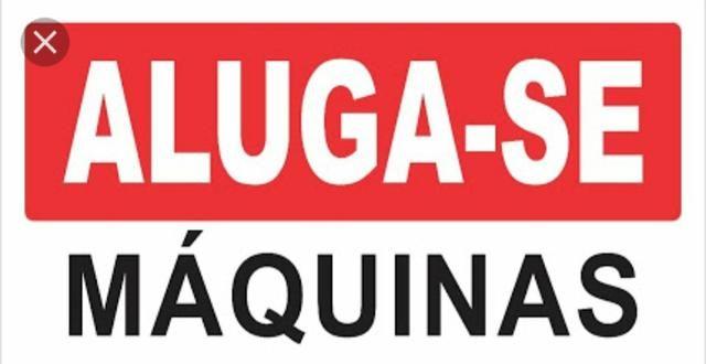 Alugo Pa Carregadeira
