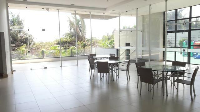 Apartamento Vista Mar Alto Padrão, São Marcos, 4 Suítes - Foto 17
