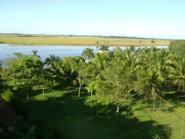 Fazenda 6,000 ha Vale do Araguaia MT. Cinematográfica - Foto 6