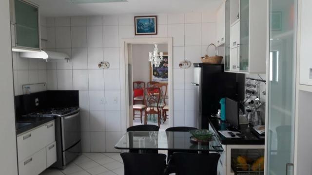 Apartamento Vista Mar Alto Padrão, São Marcos, 4 Suítes - Foto 15