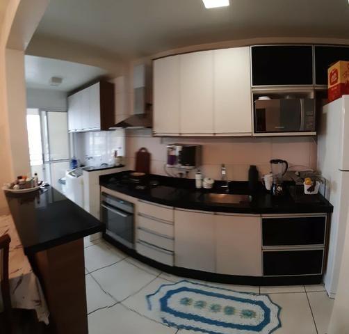 Apto Vero Agío - 3 quartos, Completo de armários planejados, lindo apartamento