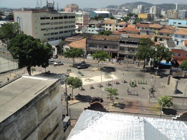 Madureira Praça do Patriarca Varanda 2 quartos Dependência Vaga JBM213600 - Foto 2