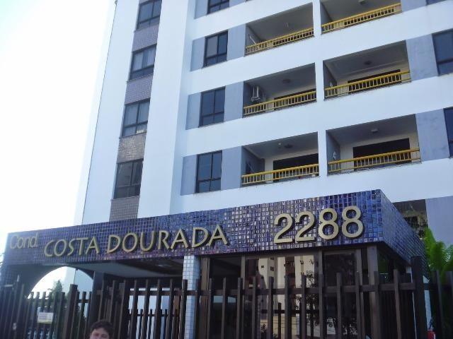 Apartamento Costa Dourada