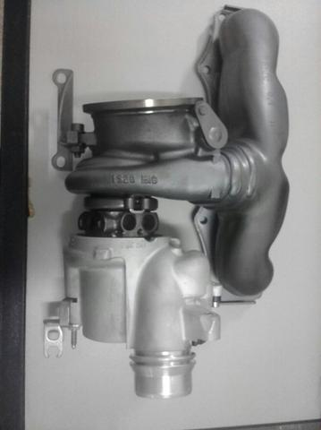 Turbina original bmw (motor n20)