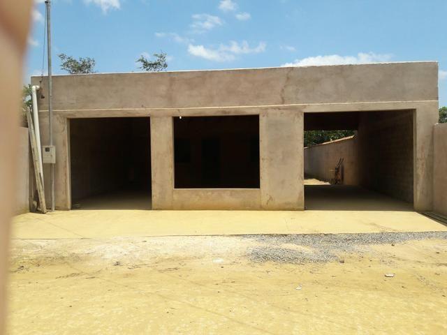 Troco Casa no Planalto São José