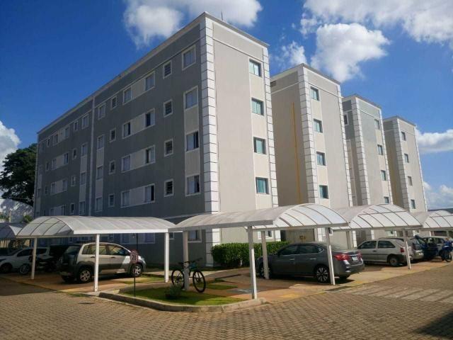 Apartamento à venda com 2 dormitórios em Vila izabel, São carlos cod:2561 - Foto 10