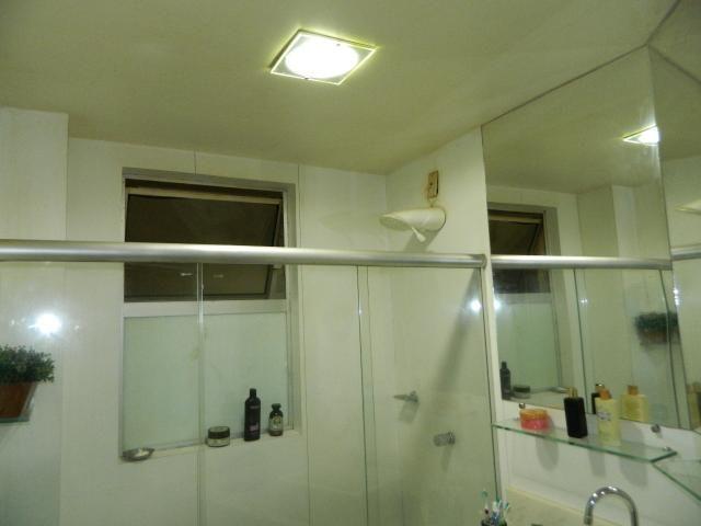Apartamento para aluguel, 3 quartos, 1 vaga, Serra - Belo Horizonte/MG - Foto 15