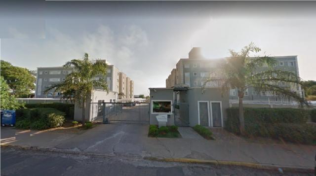 Apartamento à venda com 2 dormitórios em Vila izabel, São carlos cod:2561 - Foto 12