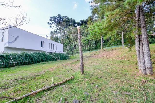 Loteamento/condomínio à venda em Campo comprido, Curitiba cod:148445 - Foto 19