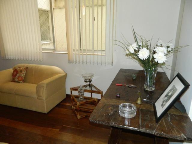 Apartamento para aluguel, 3 quartos, 1 vaga, Serra - Belo Horizonte/MG - Foto 5