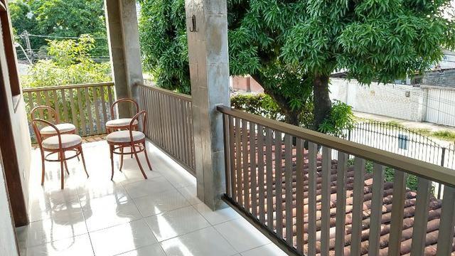 Casa Iputinga 5 quartos 2 suites com 5 vagas cobertas - Foto 18