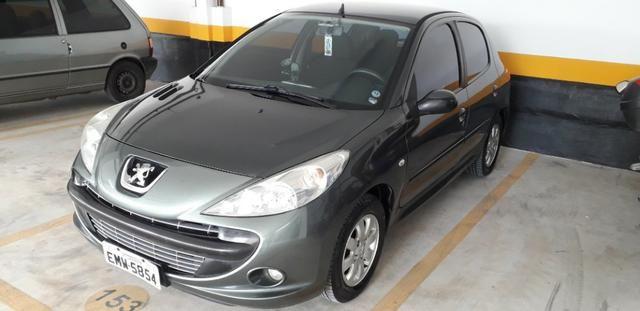 4c2159876 Peugeot 207 XR Sport hatch 1.4 Flex 4 Portas Manual Completo 2011