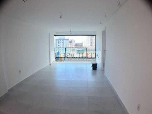 2843 - Apartamento para vender,  Jardim Oceania, João Pessoa, PB