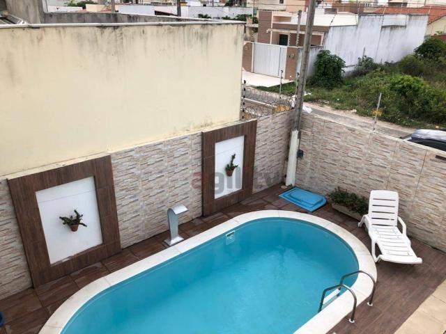 Casa com 3 dormitórios à venda, 143 m² por r$ 349.900 - parque das nações - parnamirim/rn - Foto 8