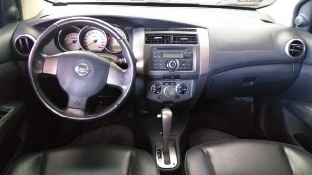 Nissan Grand Livina 1.8 sl 4P - Foto 5